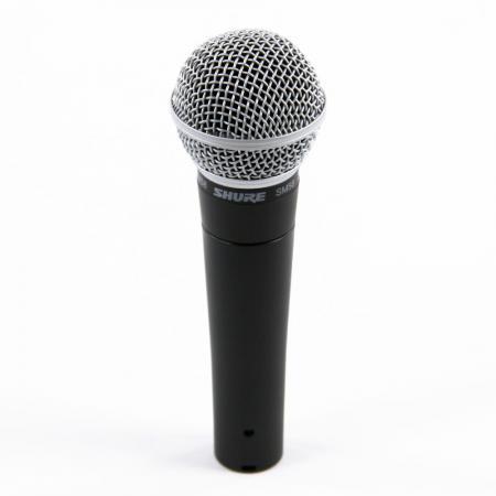 Microfoon kopen voor zingen