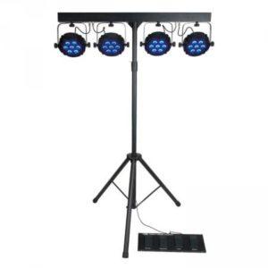 LED par sets