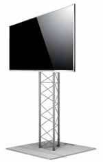 LED/LCD schermen