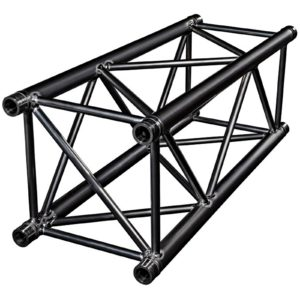 Prolyte H40V truss BLACK
